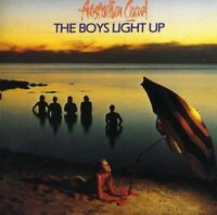AUSTRALIAN CRAWL The Boys Light Up CD BRAND NEW James Reyne