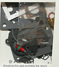 Jeep-Carburateur Service Kit-CARTER 2-Canon CJ5 CJ6 CJ7 -1770510 - 1975/80