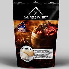 Campers Pantry - Parsnip x6