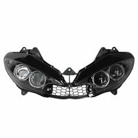 ABS Front Headlight Head Lamp Assembly For Yamaha YZF-R6 2003-2005 Motorcycle