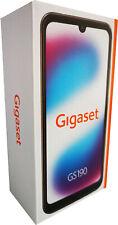 Gigaset GS190 Dual Sim 16GB 13MP ohne Simlock Android Titanium Grey grau