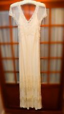 Jenny Packham Cap Sleeve Wedding Dresses