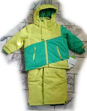 RODEO ♥ White Series   ♥  Schneeanzug 2-teilig  ♥ Gr. 92 ♥  NEU