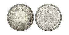 KAISERREICH - Mark 1905 A Silber [K-69]