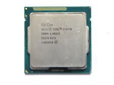 i7-3770 - INTEL CORE   SR0PK   3.40GHz   8MB   4Core   5GT/s   LGA1155
