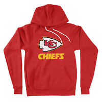Kansas City Chiefs Pullover Hoodie Hooded Sweater Super Bowl LIV 54 Champions