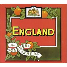 England-Garden Shed (DIGIPAK EDITION) CD