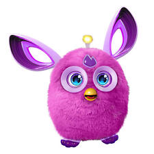 (NEW SEALED) FURBY CONNECT PURPLE BLUETOOTH INTERACTIVE PET GIRLS TOYS