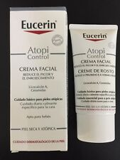 EUCERIN ATOPI CONTROL ATOPICONTROL FACIAL CREAM 50 ml free shipping!!!