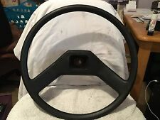 FREIGHT ROVER SHERPA K2 NEW STEERING WHEEL FBU6717 GENUINE PARTS
