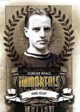 2012-13 ITG Forever Rivals Immortals #3 Aurel Joliat