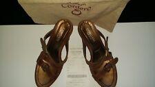 Cordani Bufalino Sigaro Taylor women's size 8 (brown)