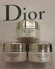 Dior Capture Totale La Creme Multi-perfection Universal Texture 15ml X 4 60ml