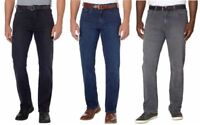NEW Urban Star Men's Relaxed Fit Straight Leg Stretch Jeans VARIETY Color, Size