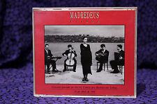 Madredeus Lisboa, Concerto Gravado ao Vivo 30 de Abril 1991 - 2CD JAPAN RARE!