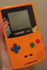 Game Boy Color Pokemon Center Limited Operation #46