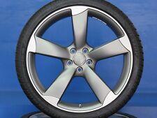 21 Zoll original Audi A7 S7 Kompletträder Winterräder Felgen Winterreifen reifen