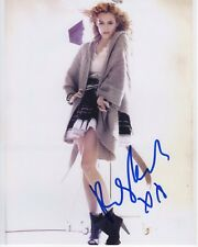 RILEY KEOUGH SIGNED THE GIRLFRIEND EXPERIENCE PHOTO! 8X10 PHOTO AUTOGRAPH 2