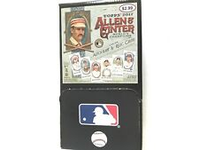 2017 TOPPS  ALLEN & GINTER  BASEBALL GRAVITY FEED  BOX ( 36 PACKS )