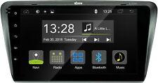für SKODA Octavia 3 5E Combi  Auto Radio Navigation USB BT Micro SD