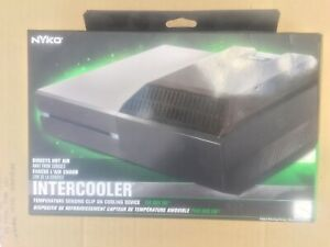 Nyko Intercooler Cooling Fan for Xbox One Brand New