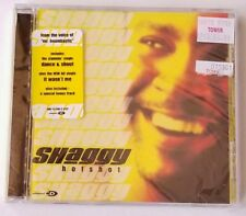 Shaggy Hotshot Dance & Shout It Wasn't Me 2000 CD MCA 088 112 096-2 new sealed