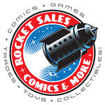 Rocket Sales Comics & More