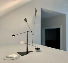 STABILE MOBILE ART TABLE TOP MODERN SCUPLTURE MID CENTURY DESIGN - The ArchitecT