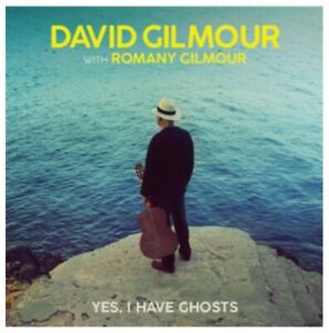 "David Gilmour - Yes I Have Ghosts - 7"" EP Vinyl Limited Edition RSD 2020"