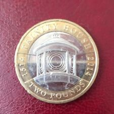 2 two pounds commemorative coin £2 Trinity House rare 2014