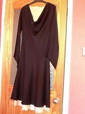 designer dress size 12