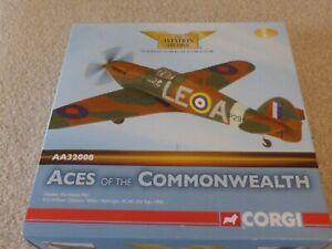 Aviation Archive Hawker Hurricane MkI RCAF, 242 Sqdn, AA32008 1/72nd Ltd Ed.,