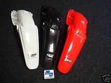 UFO HONDA CRF450x 05-ON ENDURO REAR FENDER NO LED 4602