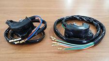 HONDA NEW INDICATOR SWITCH HORN + HI - LO  Dax 6V ST50 ST70 Chaly 6V CF70 CF50