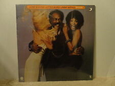sealed JIMMY WITHERSPOON  Love Is A Five Letter Word 1975 Capitol