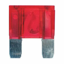AUTOMOTIVE MAXI BLADE FUSE 50 AMP RED QTY 100