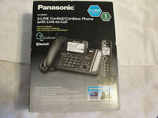 Cordless Telephones & Handsets