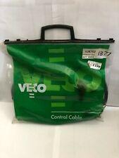 VJB702 VECO REAR BRAKE CABLE - FIAT CROMA, LANCIA THEMA