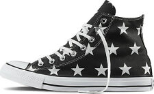 Converse Chuck Taylor All Star UK Size 12 EU 46.5 Mens Trainers Shoe Black White