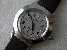 """VINTAGE WATCH """"for the blind"""" LUCH quartz"""