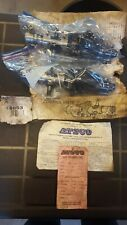 NOS 1967 1968 1969 1970 FORD MUSTANG Power Steering Control Valve 6653 BENDIX