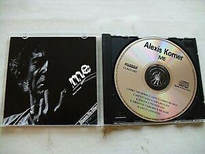 Alexis Korner – Me   1979