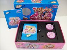 Bubble Burst Card Game w/ Bubble Gum Scented Cards - Ages 8+, 2-5 Players