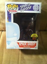 EXCLUSIVE 2016 NEW  YORK COMIC CON TOY TOKYO SPACE GHOSTVARIANT WITH CASE!