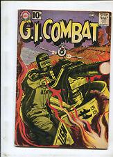 GI COMBAT #89 (2.5) 1961