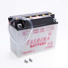 Batterie Y50N18LA pour quad, utilitaire et tracteur tondeuse livrée sans acide