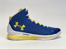 Men's Under Armour Curry 1 Size 14 Mens