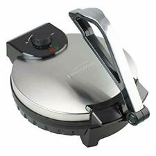 Brentwood Appliances Ts-129 12-inch Nonstick Electric Tortilla Maker (ts129)