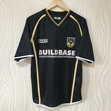 OXFORD UNITED 2005 2006 AWAY FOOTBALL SHIRT SOCCER JERSEY TFG