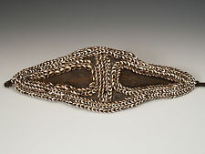 Antique Face Mask, Sepik area, Papua New Guinea